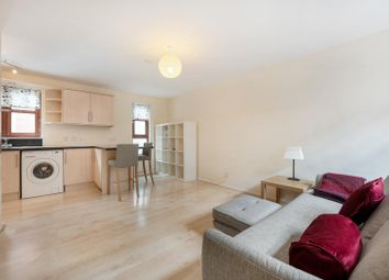 Thumbnail 1 bed flat to rent in Garden Terrace, London