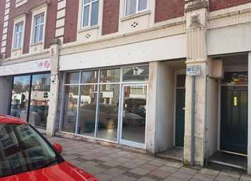 Thumbnail Retail premises to let in Dillwyn Road, Sketty, Swansea
