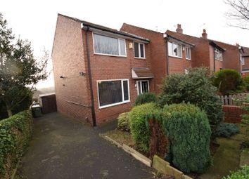 Thumbnail 3 bed terraced house for sale in Kellett Crescent, Lower Wortley, Leeds