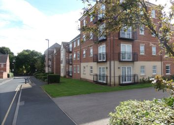 Thumbnail 2 bed flat to rent in Pipkin Court, Parkside, CV 12Ug