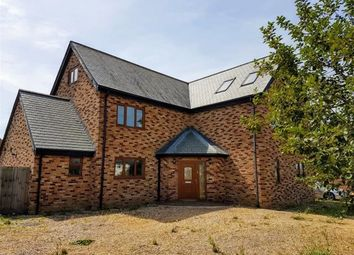 Thumbnail 6 bedroom detached house to rent in Doddington Road, Chatteris