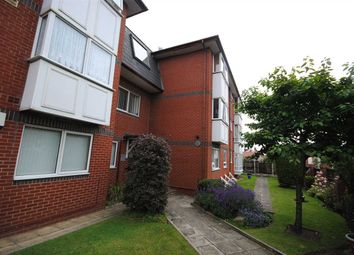 Thumbnail 2 bed flat to rent in Somerset Court, Somerset Avenue, Blackpool