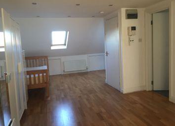 Thumbnail Studio to rent in Hurstwood Road, Golders Green