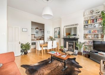 Thumbnail 2 bed flat to rent in North End Road, Fulham Broadway