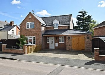 Thumbnail 3 bed detached house for sale in Sivell Close, Longford, Gloucester