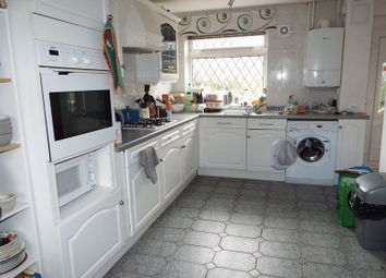 Thumbnail 4 bedroom terraced house to rent in Metchley Drive, Harborne, Birmingham