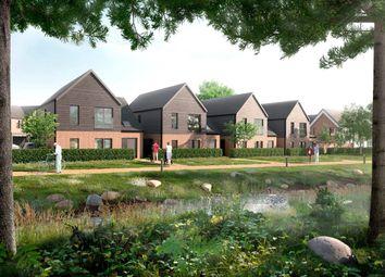 Mindenhurst, Deepcut, Surrey GU16. 4 bed detached house for sale