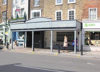 Thumbnail Retail premises to let in Highgate High Street, London