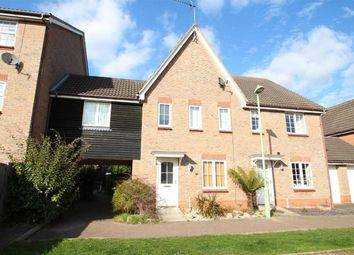 Thumbnail 4 bed terraced house for sale in Llewellyn Drift, Kesgrave, Ipswich