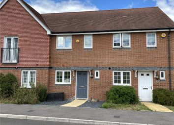 2 bed terraced house for sale in Tabby Drive, Three Mile Cross, Reading, Berkshire RG7