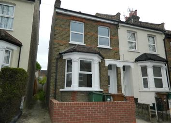 Thumbnail 2 bed end terrace house to rent in Tharp Road, Wallington