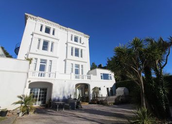 Thumbnail 3 bedroom flat for sale in The Palms, Lower Warberry Road, Torquay