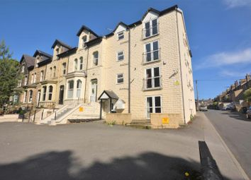 Thumbnail 1 bed flat to rent in Kings Court, 98 King Road, Harrogate, North Yorkshire