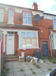 3 bed terraced house for sale in Springfield Road, Moseley B13