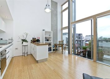 Thumbnail 2 bed flat for sale in Kingsland Road, Hackney