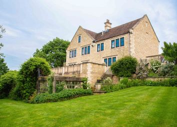 Thumbnail 4 bed country house for sale in North End, Fulbeck, Grantham