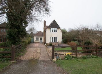 Thumbnail 4 bed detached house for sale in Upton Road, Chichester