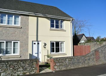 Thumbnail 3 bed terraced house for sale in Market Road, Plympton, Plymouth