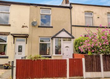 Thumbnail 2 bedroom terraced house for sale in Broad O' Th' Lane, Astley Bridge, Bolton