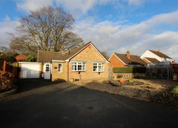 Thumbnail 2 bed detached bungalow for sale in Orwell Close, Clifton Upon Dunsmore, Rugby