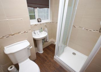 Thumbnail 2 bedroom flat for sale in Regents Court, West Moor, Newcastle Upon Tyne