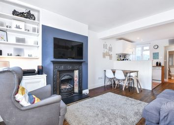 Thumbnail 2 bed cottage for sale in George Street, London