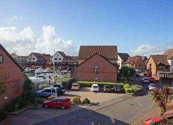 Newlyn Way, Port Solent, Portsmouth PO6. 3 bed town house for sale