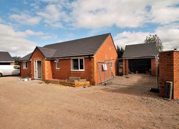 Thumbnail 2 bed detached bungalow for sale in Nursery Gardens, Irthlingborough, Wellingborough