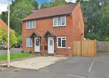 2 bed semi-detached house for sale in Ashurst Bridge, Southampton, Hampshire SO40