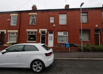 Thumbnail 3 bed terraced house for sale in Montgomery Street, Hollinwood, Oldham