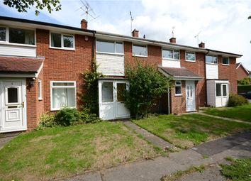 Thumbnail 3 bed terraced house for sale in St. Pauls Gate, Wokingham, Berkshire