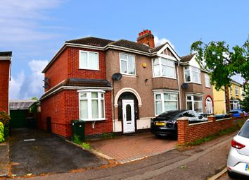 Thumbnail 5 bed end terrace house to rent in Clifford Bridge Road, Binley, Coventry