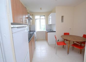 Thumbnail 3 bed flat to rent in Arbour House, Arbour Square, London