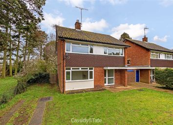Thumbnail 3 bed semi-detached house to rent in Roestock Lane, St. Albans, Hertfordshire