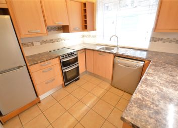 Thumbnail 2 bed maisonette to rent in Craufurd Rise, Maidenhead, Berkshire