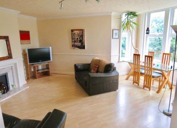 Thumbnail 2 bed flat for sale in Surrey Road, Westbourne, Bournemouth