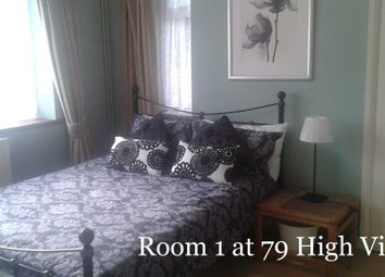 Thumbnail Room to rent in Room 1, 79 High View Road, Onslow Village, Guildford