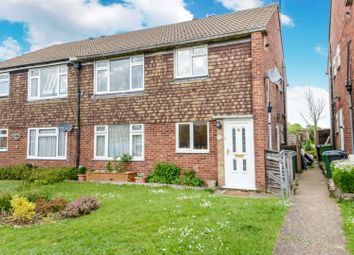 Thumbnail 2 bed maisonette for sale in Linden Lea, Watford
