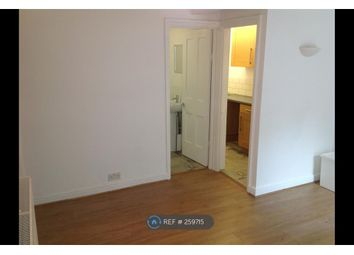Thumbnail 1 bedroom flat to rent in Lee High Rd, London