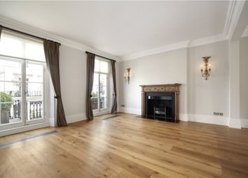 Thumbnail 6 bed terraced house to rent in South Eaton Place, Belgravia, London
