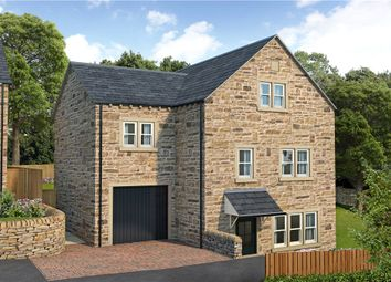 Thumbnail 4 bed detached house for sale in Deep Spring, Kildwick, Keighley