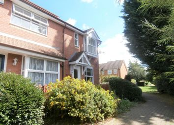 Thumbnail 2 bed end terrace house to rent in Ladygrove, Didcot
