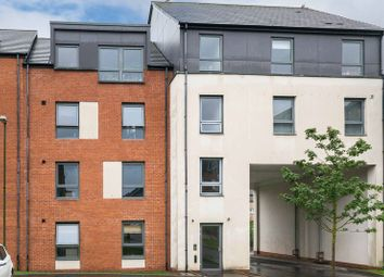 Thumbnail 2 bed flat for sale in 22/4 Ferry Gait Crescent, Silverknowes, Edinburgh