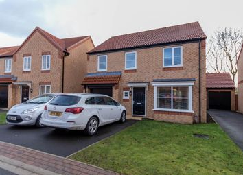 Thumbnail 4 bed detached house to rent in Bluebell Walk, Colburn, Catterick Garrison