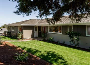 Thumbnail 5 bed property for sale in 621 Alta Ave, San Mateo, Ca, 94403