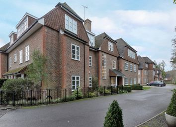 Thumbnail 2 bed flat to rent in Cross Road, Sunningdale, Ascot