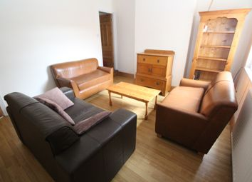 4 bed shared accommodation to rent in Pybus Street, Derby DE22
