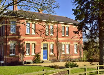 Thumbnail 3 bed end terrace house for sale in Chestnut Lane, Burghill, Hereford