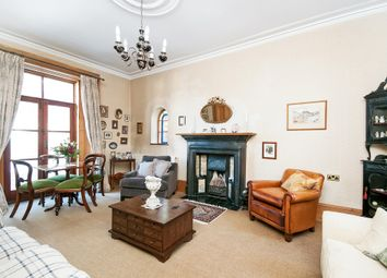 Thumbnail 5 bedroom semi-detached house for sale in Queens Crescent, Southsea