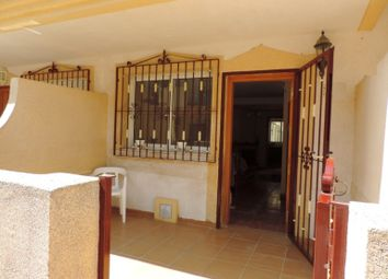 Thumbnail 3 bed town house for sale in Dehesa De Campoamor, Alicante, Spain